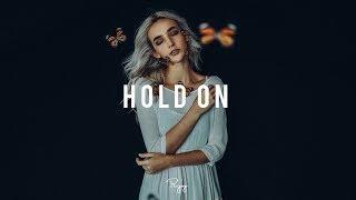 """Hold On"" - Chill Rap Beat | Free New R&B Hip Hop Instrumental Music 2017 | Ihaksi #Instrumentals"