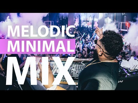 NEW MELODIC MINIMAL PARTY MIX  2018| Deep House Goa Trance