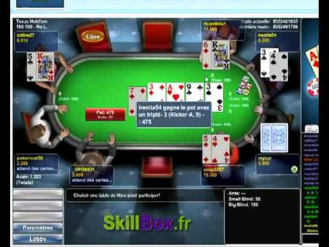 juego gratis poker casino