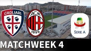 Download Video Cagliari vs AC Milan - 2018-19 Serie A - PES 2019 MP3 3GP MP4