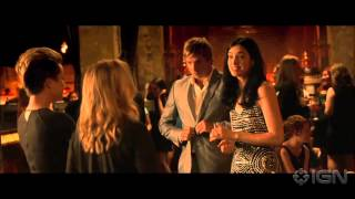 "Veronica Mars - ""Where is the Bar?"" Clip"