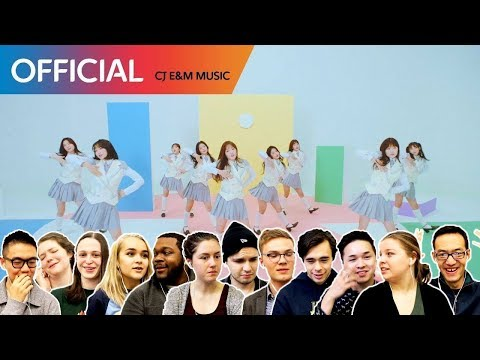 Classical Musicians React: Fromis_9 'Glass Shoes'