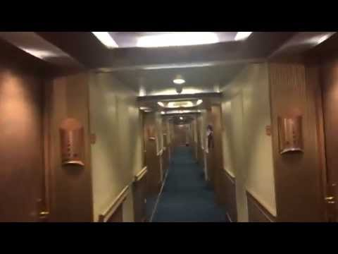 Carnival Conquest Secret Door