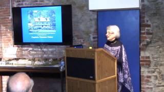 8 Bells Lecture | Gloria Merchant: Pirates of Colonial Newport
