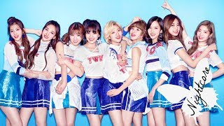 """Nightcore """"TT"""" By TWICE [Japanese OFFICIAL Ver.]"""