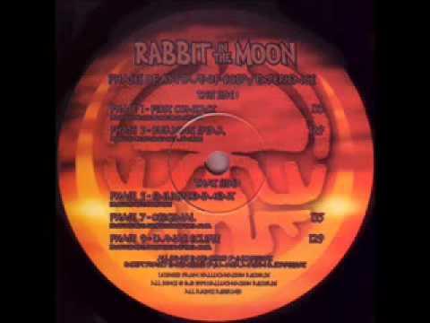 Rabbit In The Moon - O.O.B.E. Phase 9 - Lunar Eclipse.