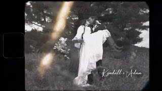 Classy Country in the Hills of Virginia / Home is With You / Kyndall + Adam, an Intimate Beginning