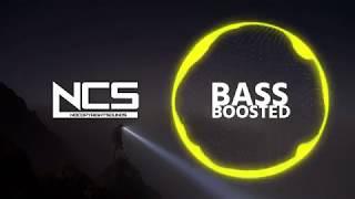 Kisma - Fingertips [NCS Bass Boosted]