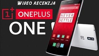 OnePlus One - Wideo recenzja na FrazPC.pl