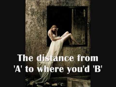 Snow Patrol & Martha Wainwright - Set The Fire To The Third Bar with lyrics