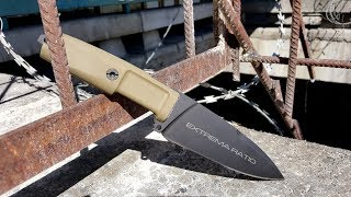 Новинка! Нож SHRAPNEL ONE Extrema Ratio. Eccelente!