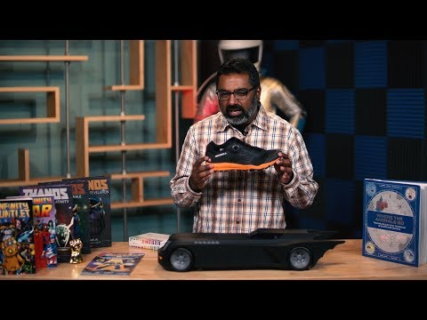 Tested in 2017: Kishore's Favorite Things!