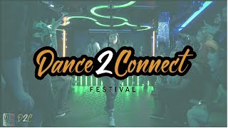 Silk Boogie vs Taiwo | Final | Popping | Dance2Connect 2017