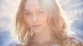 Chanel Presents the N°5 L'Eau Film Starring Lily-Rose Depp