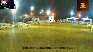 30° RODEIO CRIOULO NACIONAL CTG HERANÇA DO VELHO PAI - MORRO DA FUMAÇA /SC