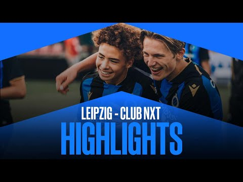 RB Leipzig Club Brugge Goals And Highlights