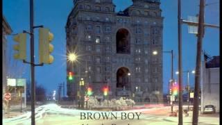 Ursula Rucker - BROWN BOY
