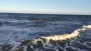FT009 RC Boat Wave Jumping 3