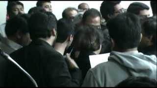 Ali Shanawar Live - Yeh Janaza Hai Ali Ka on Shahadat-e-Imam Ali(a.s)