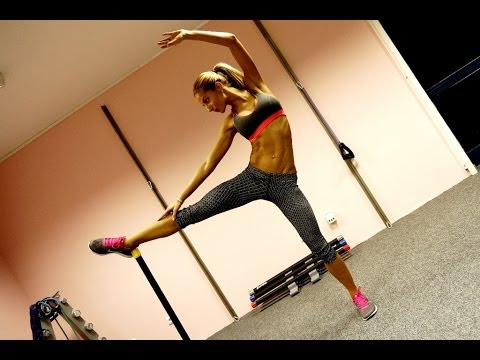 Видео Фитнес диета за жени