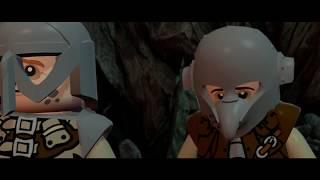 Lego Herr der Ringe #27 (HD+,Deutsch,PC) Let