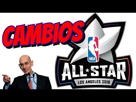 ALL STAR NBA 2018 SIN ESTE NI OESTE