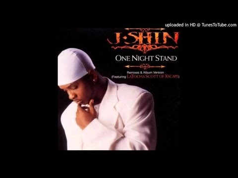TSJ SLOW JAM ANTHEM: J-Shin ft. Latocha Scott - One Night Stand (Throwback)