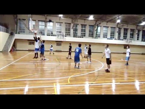 [バスケット]今日のパス20191106