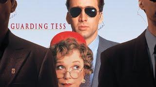 Телохранитель Тесс / Guarding Tess 1994