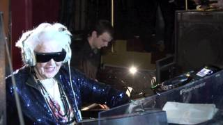 Ruth Flowers -  MAMY ROCK  25+Elephant Club St.Gallen Switzerland