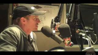 Josh Freese: Indie 1031 Interview w/ Joe Escalante -How To Sell Too Many Records -Part 1