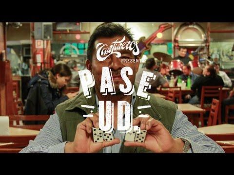 PASE UD - La �nica de Guerrero / En las cantinas como en la vida... Renovarse o morir