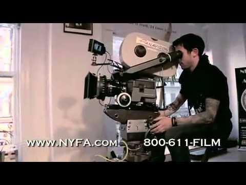 New York Film Academy - Följ med på en rundtur