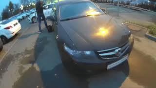 видео Слабое место Хонда Аккорд: перед покупкой важно знать