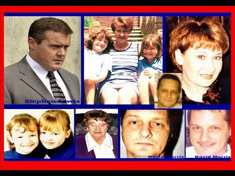 Murders SCAPEGOAT and Miscarriage of Justice David Morris Clydach Murders