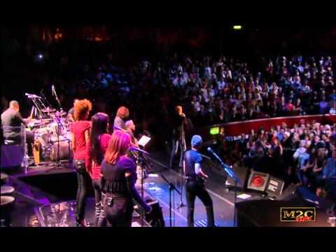 Michael Bolton - Said I Loved You But I Lied (live Royal A.Hall, subtitulos español)