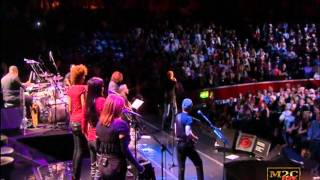 Michael Bolton - Said I Loved You But I Lied (live Royal A.Hall, subtitulos español)