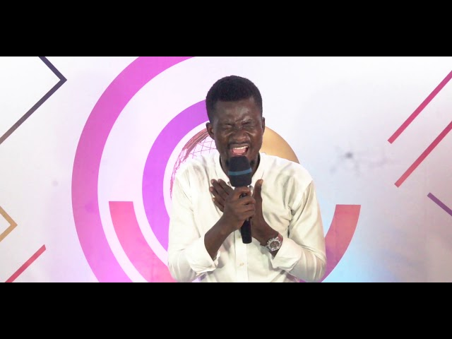 Word In You Conference Ministration in Song by Francis Wealthman