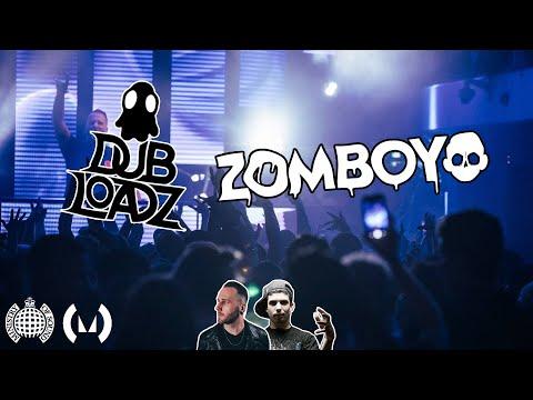 Dubloadz & Zomboy | Live @ Ivy, Sydney 2018