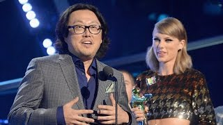 Taylor Swift's Music Video Director Joseph Kahn Slams 'Untalented' Kim Kardashian