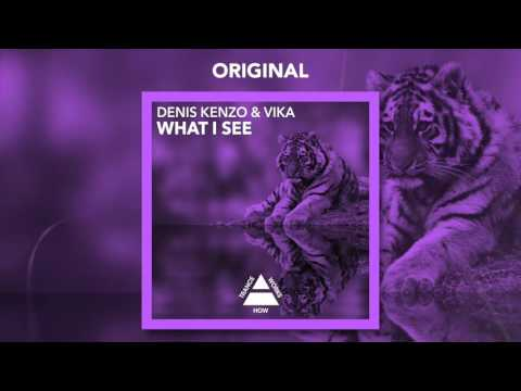 Denis Kenzo & Vika - What I See (Original)