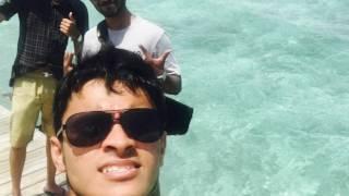 Maldives 2017 - Cinnamon Dhonveli