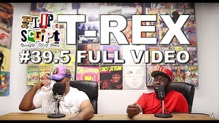Heres the full episode to T Rex Tell All. Queenzflip takes Phone Ca...