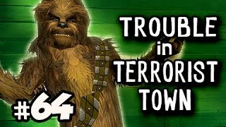AUCTION HOUSE  - Trouble In Terrorist Town w/Nova, Kevin & Immortal Ep.64