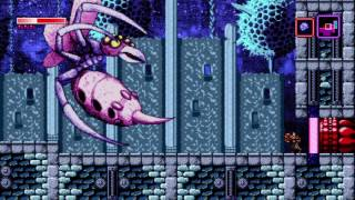 axiom verge ukhu boss how to beat on ps4 20 second