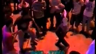 el solista champeta africana bailadores de barranquilla la mecedora