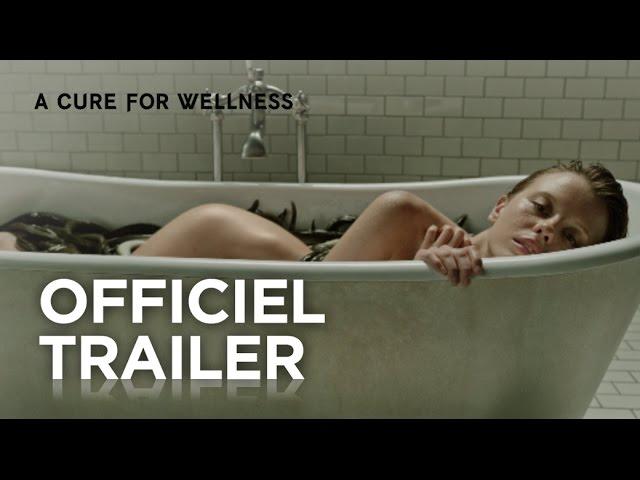 A Cure For Wellness  | Officiel trailer #2 | Premiere 16. februar | Danmark