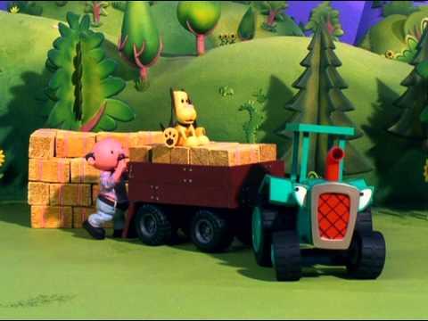 Bob el constructor  - Cap  1