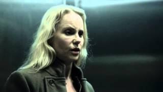 The Bridge - Bron || Broen - Henrik & Saga Compilation of Best Scenes (English Subtitles) - Part 6