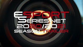 ESPORTSERIES | 2020/2021 Sim Racing Esports Season Trailer